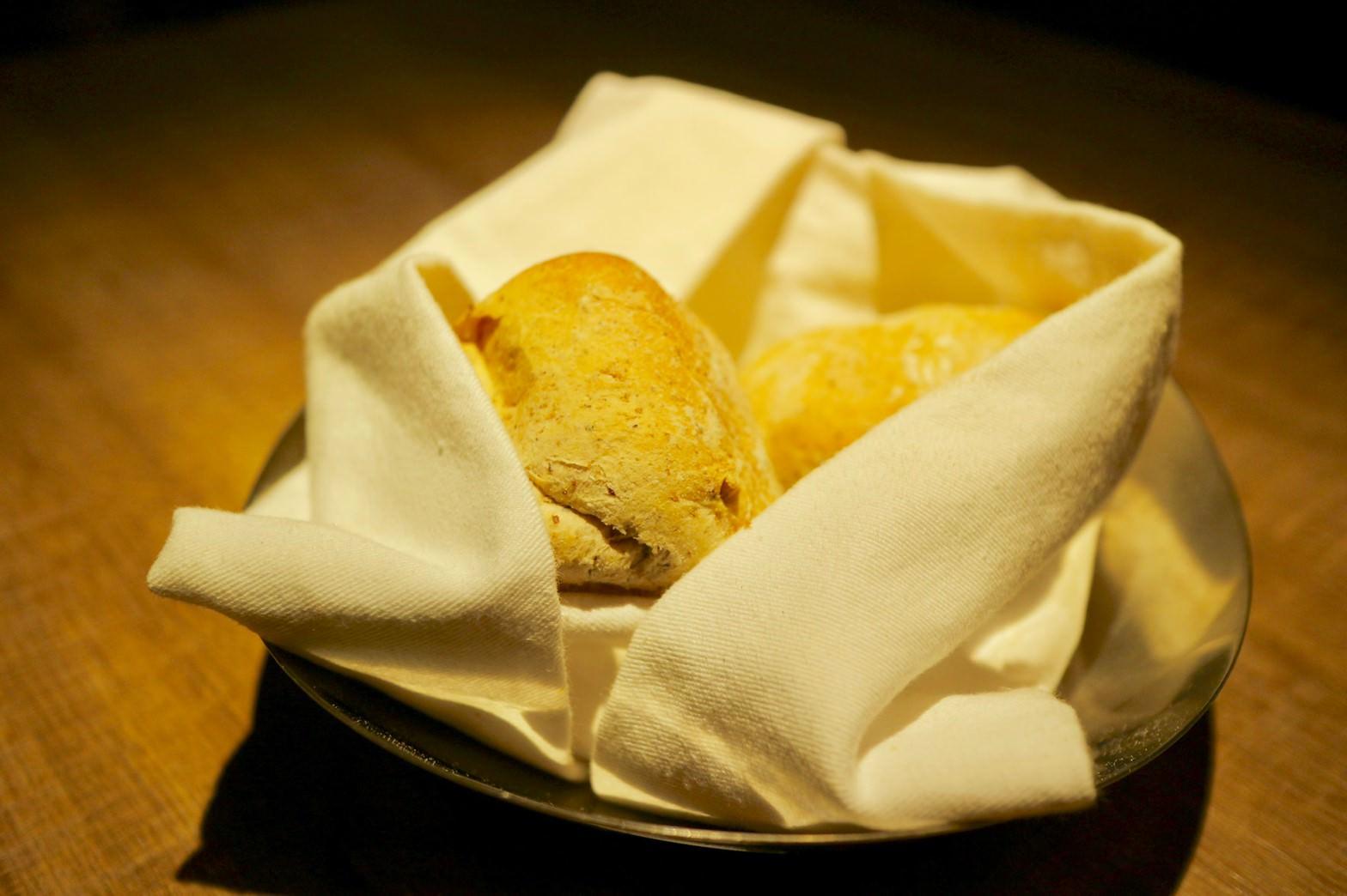 法式手工麵包
