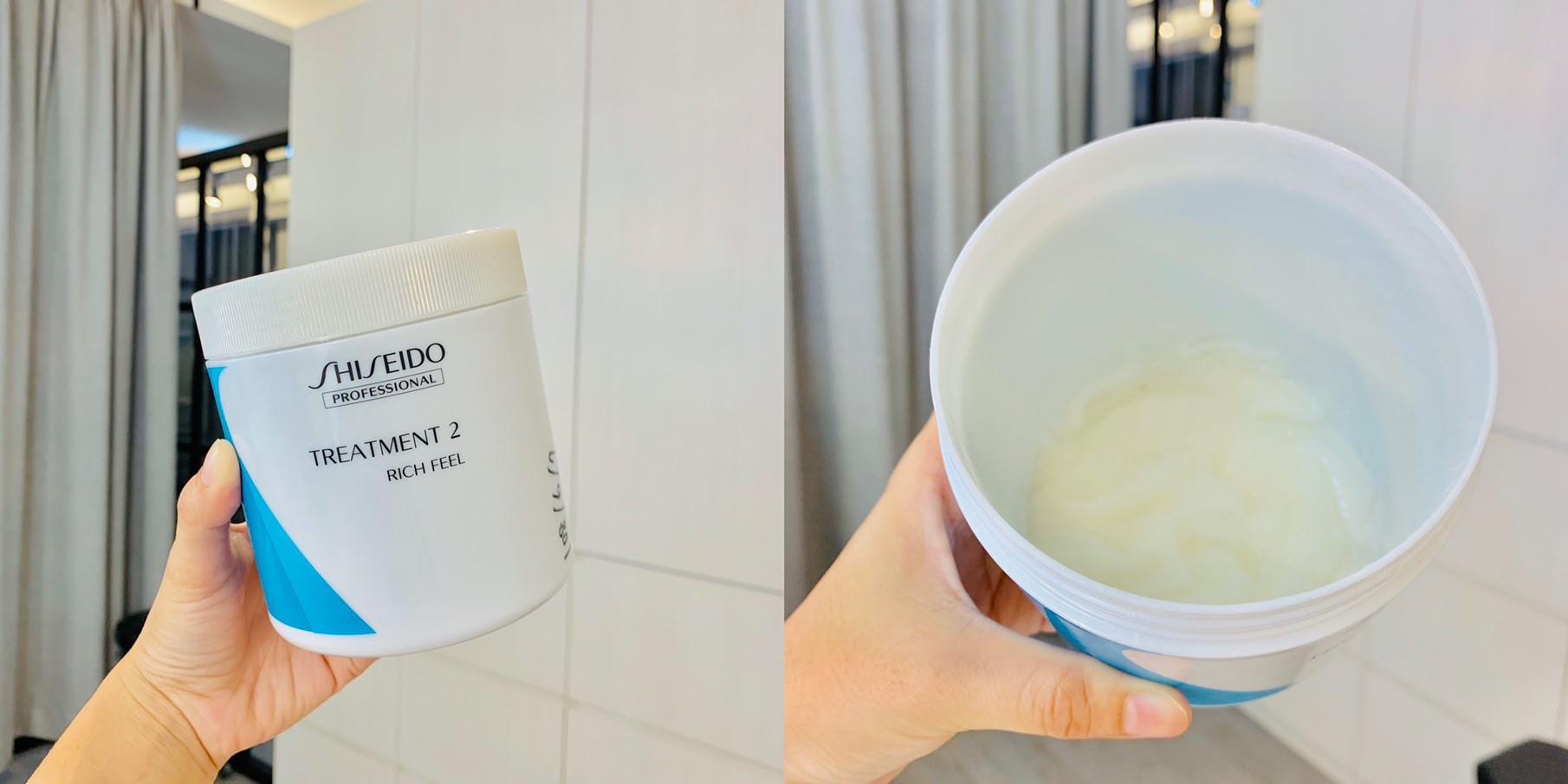 溫厚廊頭皮spa 產品01