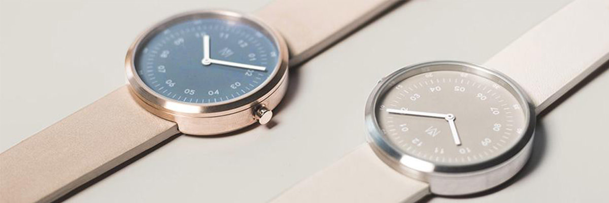 MAVEN WATCHES 手錶