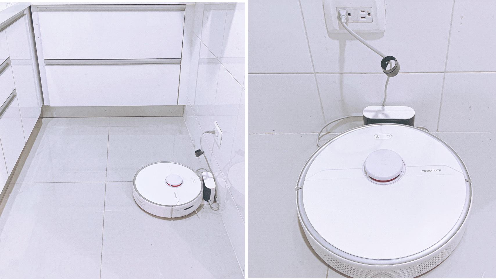 掃地機器人推薦-石頭掃地機器人二代 S6 Pure,真實購買使用心得分享,新手買掃地機器人該注意哪些?