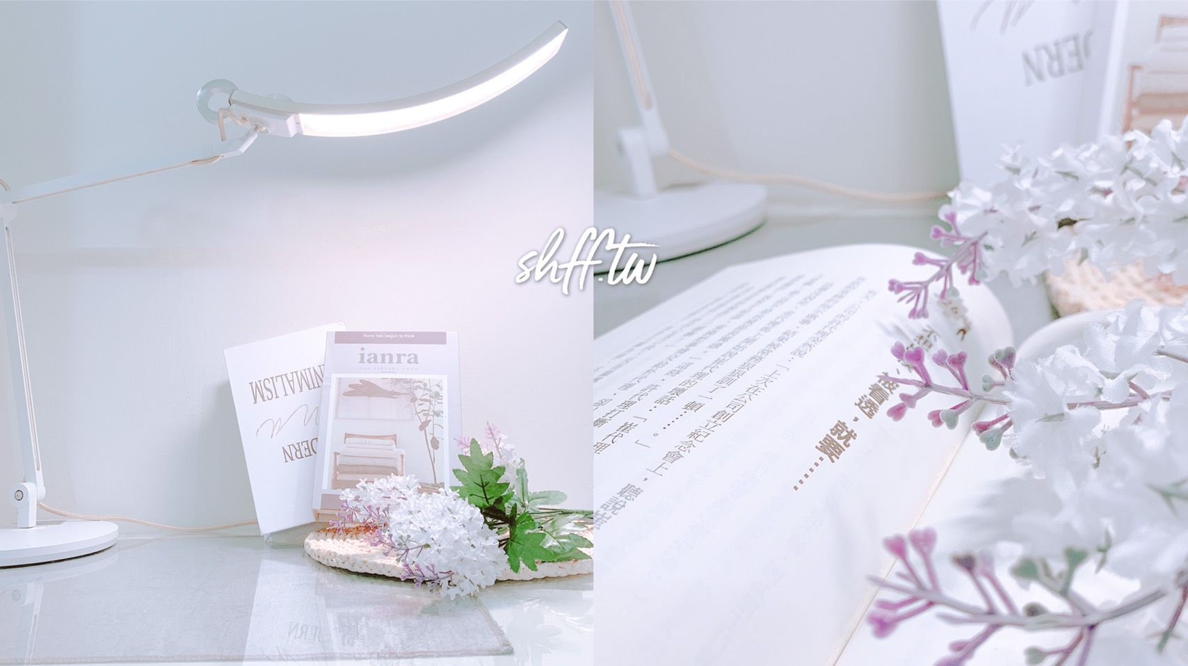 BenQ WiT 螢幕閱讀檯燈 智能調光升級版推薦,超美型精品級居家智慧檯燈,讓生活更有品味的護眼檯燈。