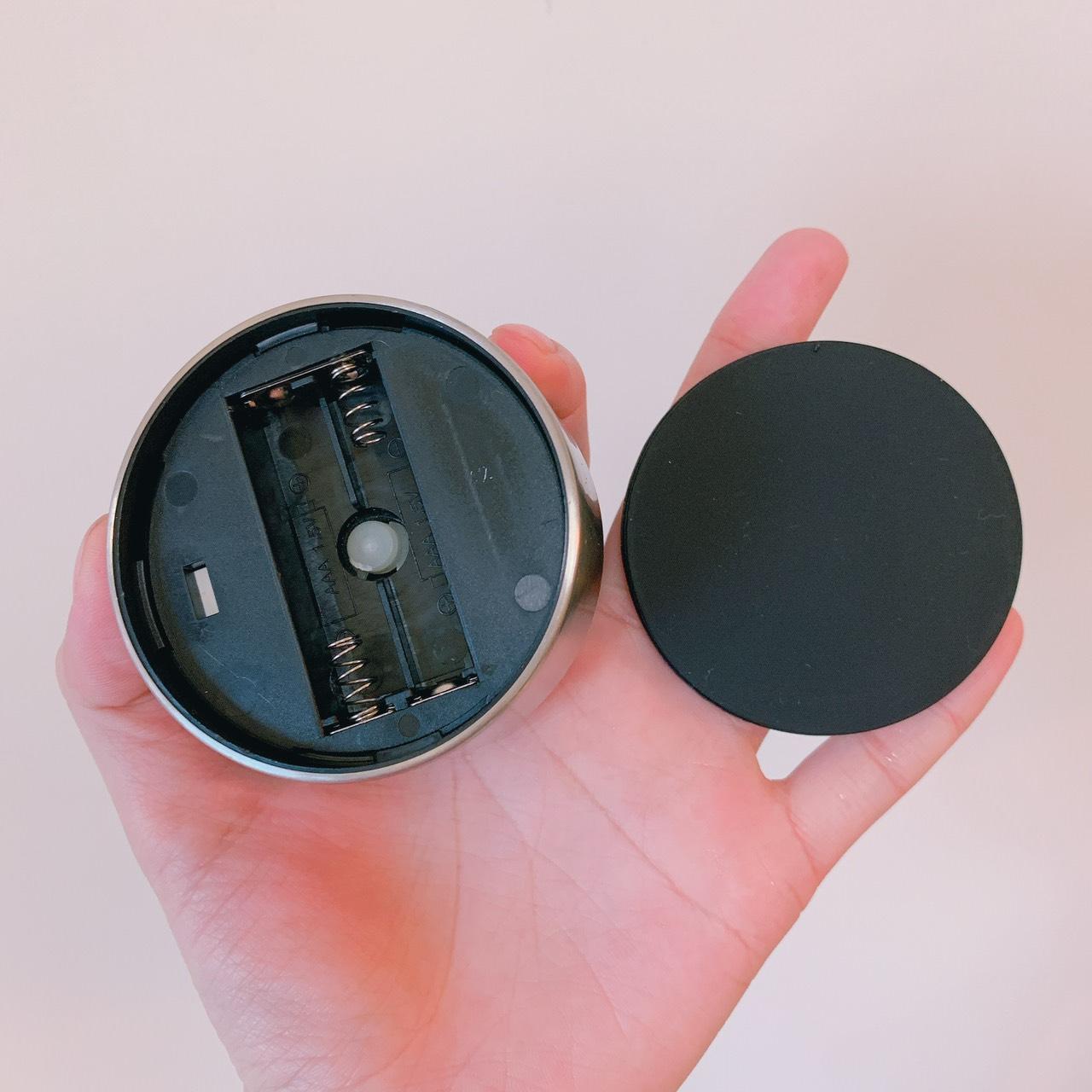維納斯咖啡 電池
