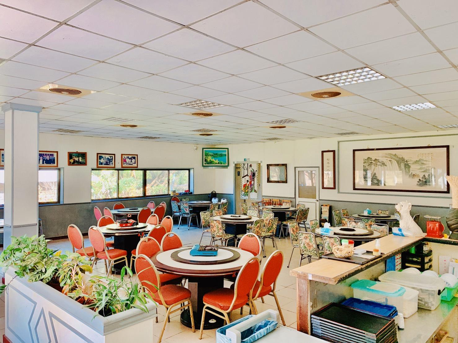 泰雅星鮮美食餐廳