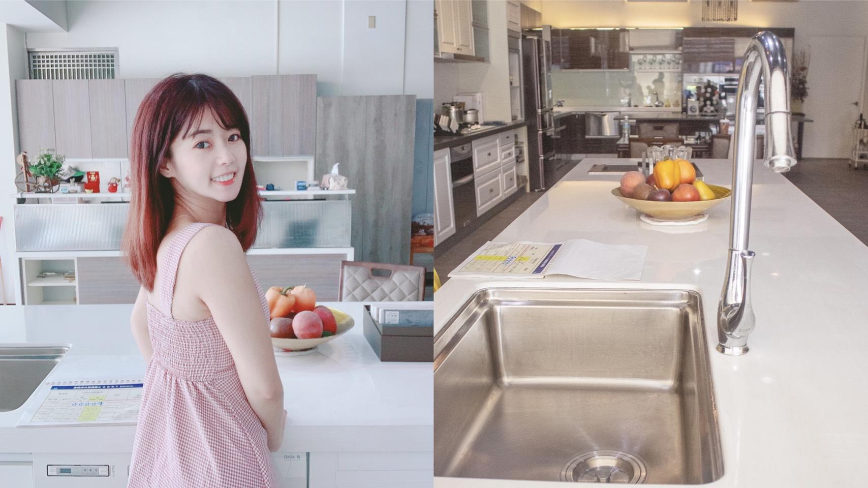 新竹廚具推薦-Panasonic系統廚具,超完善一次到位的廚房收納系統客製規劃!竹松國際有限公司、新竹廚具行、廚具工廠、新竹廚具門市。